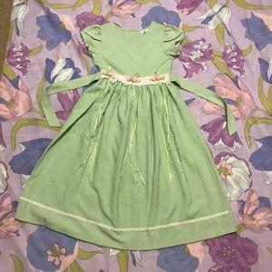 NWOT Rare Editions  Formal Dress for little girl
